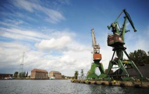 PKP Cargo i Węglokoks nadal mają chrapkę na Port Gdański Eksploatacja