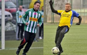 Piłkarscy oldboje powitają Nowy Rok na boisku