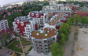 Rok 2014 w trójmiejskim budownictwie mieszkaniowym