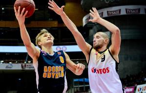 Finał Pucharu Polski koszykarzy w Gdyni