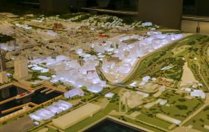 Planowanie miasta ma coś z science-fiction