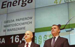 Prezydenci i marszałek piszą w sprawie Energi