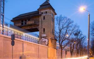 Nastawnia we Wrzeszczu zostanie wpisana do rejestru zabytków