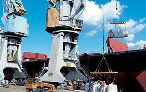 Port Gdański Eksploatacja w zawieszeniu
