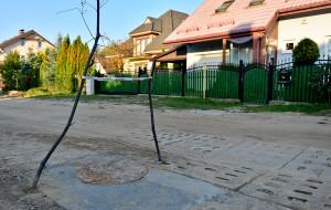 Kanalizacja dotrze do pominiętych domów na Wiczlinie