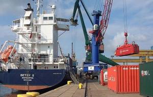Port Gdański Eksploatacja. Resort skarbu ma wątpliwości