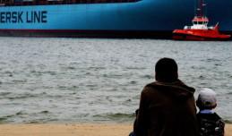 Doświadczeni marynarze rozchwytywani, młodzi przegrywają z tanią siłą roboczą z Azji