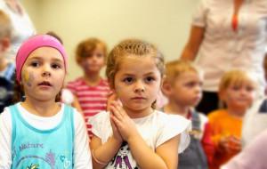 Pięciolatki między szkołą i przedszkolem