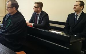 Narodowcy odpowiadają przed sądem za zakłócenie Manify