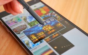 Samsung Galaxy Note 4 - test urządzenia