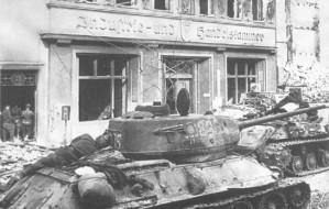 Tak walczono o Gdańsk w 1945 roku