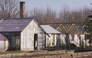 Znika słynny sklep ogrodniczy. Co powstanie zamiast niego?