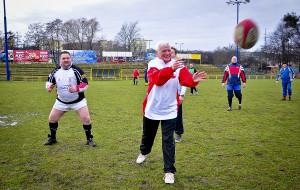 Rugby łączy ludzi w czwartek w Gdyni