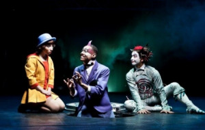 Cirque du Soleil ponownie w Trójmieście