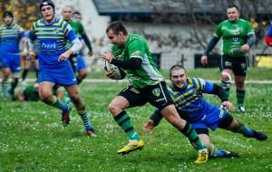 Rugby wróciło do tradycji gry w Wielką Sobotę