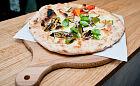 Ciekawy trend: pizza z pieca opalanego drewnem