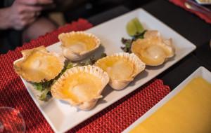 Test Smaku: smaki Peru w La Marea