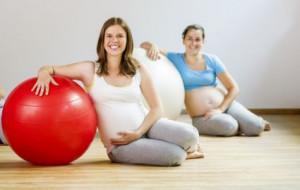 Ćwiczenia w ciąży? Tak, ale nie wszystkie