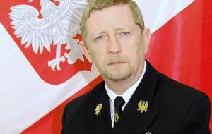 Wspomnienie o admirale Andrzeju Karwecie, dowódcy Polskiej Marynarki Wojennej