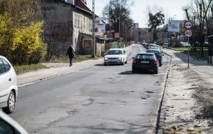 Będzie remont ul. Sobieskiego w Gdańsku
