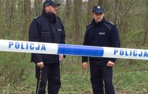 Zabójstwo dziecka w parku w Brzeźnie. Policja zatrzymała sprawcę