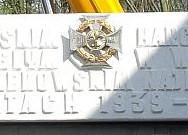 Gdynia: Pomnik Harcerzy wrócił na swoje miejsce
