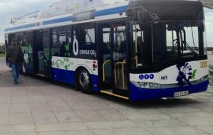 """""""Trolejbus bez szelek powinien jeździć w niedziele"""""""