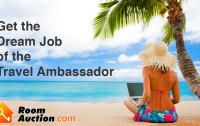 Oferta pracy dla tych, którzy kochają podróże