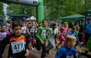 Wystartuj w biegowym GP dzielnic Gdańska