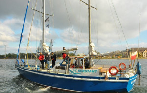 Dwie wyjątkowe wyprawy żeglarskie wyruszają z Trójmiasta
