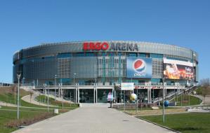 Ergo Arena zostaje, ale kto zastąpi PGE?