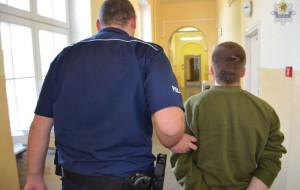 Ojciec zamordowanej 5-latki trafi na obserwację psychiatryczną