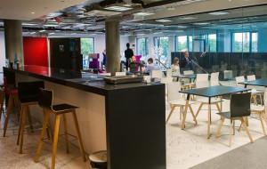 Przestrzeń O4 ma wspierać młody biznes