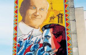 Zaspiańskie murale mają swoją sławę. Historia w muralach zaklęta