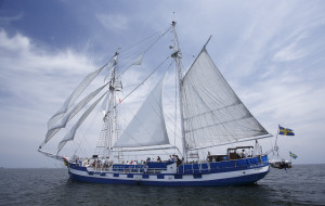 Dawne żaglowce znów odwiedzą Gdańsk. Baltic Sail w weekend
