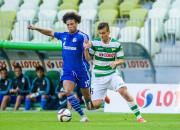 Lechia przegrała z Schalke 0:1