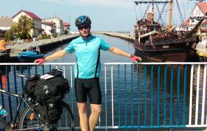 Charytatywne wyprawy rowerowe w Trójmieście