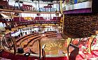 Zobacz wnętrza luksusowego wycieczkowca Aidadiva