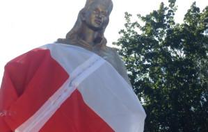 """Odsłonięto pomnik """"Inki"""""""