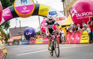 W Bytowie zakończono cykl Tauron Lang Team Race 2015