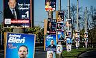 Gdynia zakazuje wieszania plakatów wyborczych