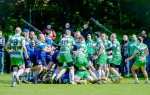 Niedziela z rugby w Sopocie