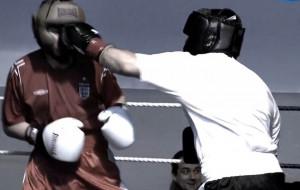 """Kolejna gala bokserska """"Białych Kołnierzyków"""""""