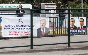 SKM Jachimka: felieton przedwyborczy, czyli co nas wkurza