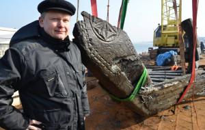 Nurek-archeolog nowym dyrektorem MHMG