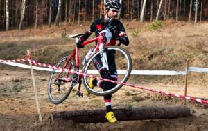 Nie odstawiaj roweru w kąt, wystartuj w Cyclocross 2015