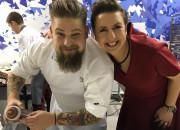 Trójmiejski szef kuchni Młodym Talentem wg przewodnika Gault&Millau