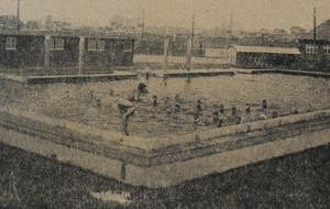 Gdańska epopeja basenowa trwa od lat