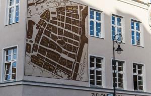 Wypiękniała kolejna kamienica w centrum Gdańska