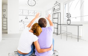 Pytanie do notariusza. Mieszkanie kupione przed ślubem nie wchodzi do majątku wspólnego